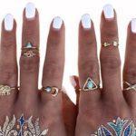 Vintage Knuckle Ring
