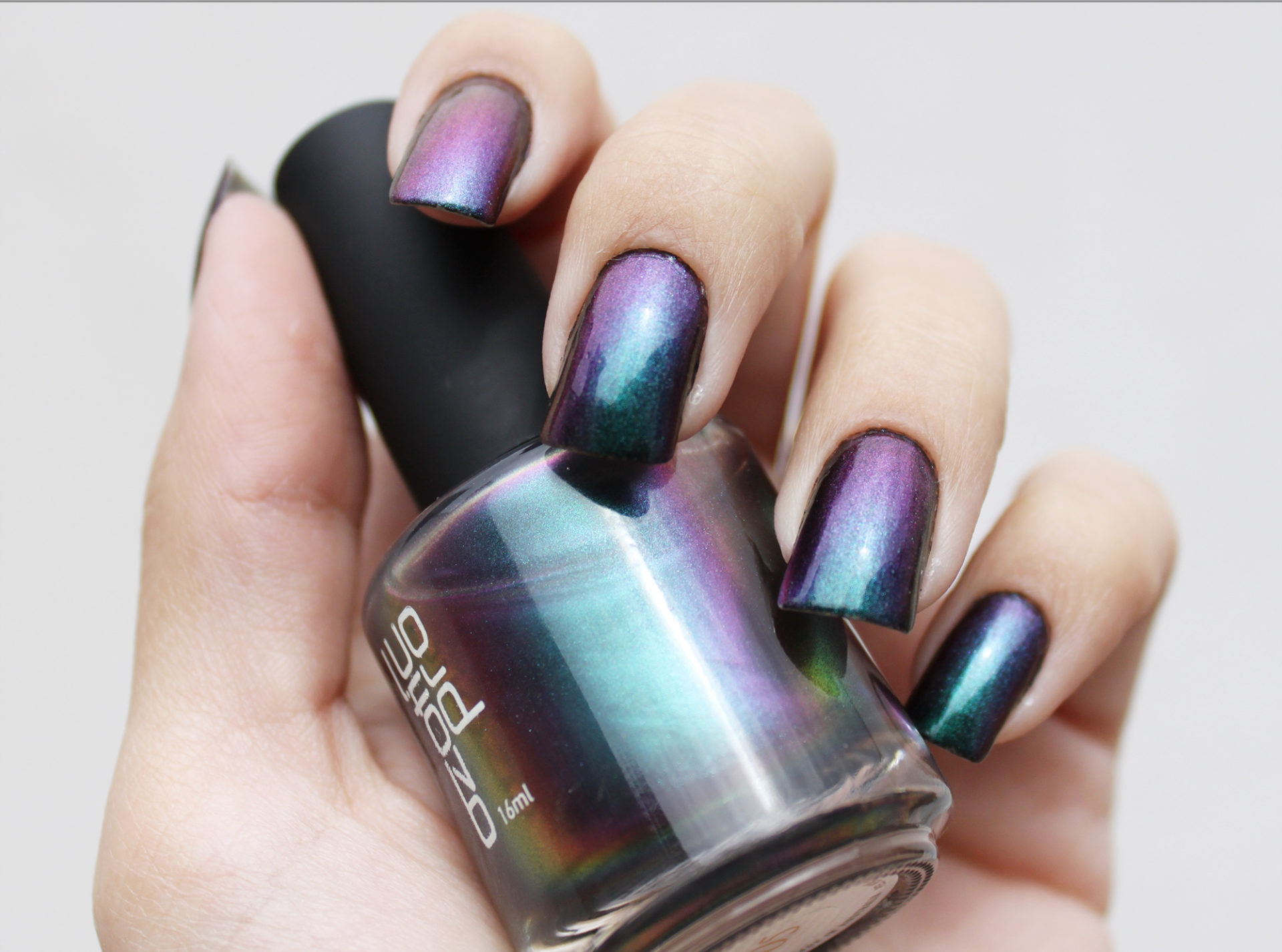 Facts About Gel Manicure - Sparkly Polish Nails