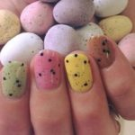 Easter Nail Designs Suggestions This Easter Season