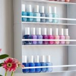 Creative Ways to Organize Your Nail Polish Collections