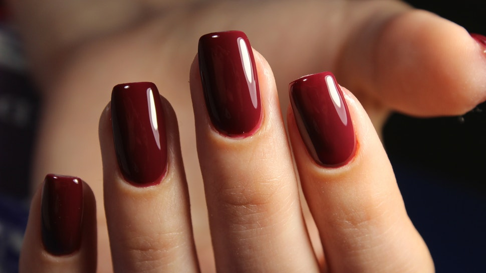 How to make your manicure last longer? - Sparkly Polish Nails