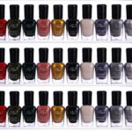 Where to Buy Nail Polish Rack 90 Bottles