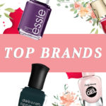 Top Nail Color Brands