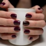 Burgundy Nail Polishes You Want to Wear This Fall Season