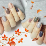 Autumn-Inspired Nail Designs