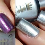 Review A England Excalibur Renaissance and Hurt No Living Thing + Swatch