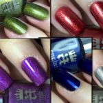 Review for A England – Elizabeth and Mary Collection + Swatch