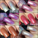 Review for Born Pretty Holo Polish + Swatch