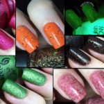 Review for China Glaze – Apocalypse of Colour Collection +  Swatch