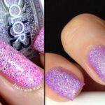 Review for Color Club Modern Mosaic + Swatch