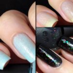Review for Dance Legend Anna Gorelova Collection + Swatch