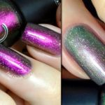 Review for Dance Legend Galaxy Collection + Swatch
