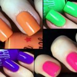 Review for Hippy Daze Collection by Glam Glaze + Swatch