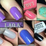 LAQA & Co. Swatch