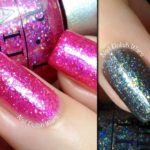 Review for OPI Designer Series Polished Quartz + Swatch