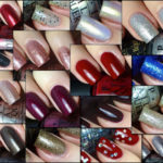OPI Mariah Carey Holiday Collection + Swatch