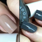 Review for Pandora's Polish + Swatch