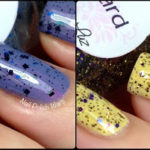 Review for Penélope Luz Blue Bird of Paradise and Wizard + Swatch