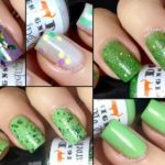 Review for Red Dog Designs LE St. Patty's Day and Mardi Gras + Swatch