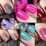 Review for Salon Perfect Love, Lashes and Lacquer Collection + Swatch
