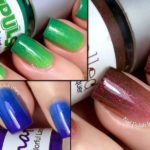 Review for Superficially Colorful + Swatch