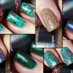 Review for Urban Lacquer Winter Collection + Swatch