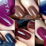 Review for Zoya Entice Collection + Swatch