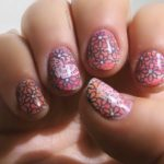 Lovely Butterfly Nail Sticker Manicures to Try