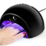 How Do Gel Nail LED Light Dryers Work