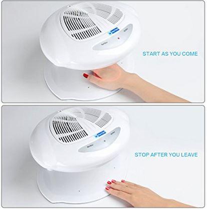 nail dryer for regular nail polish