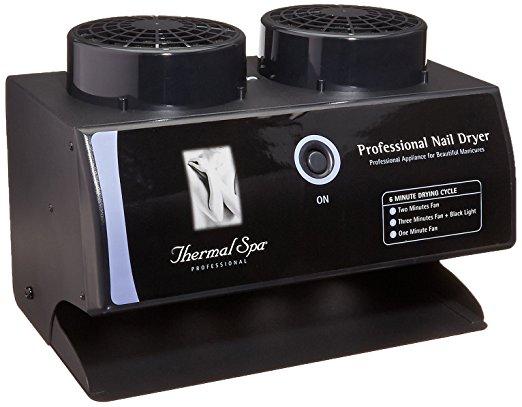 nail polish dryer for regular nail polish