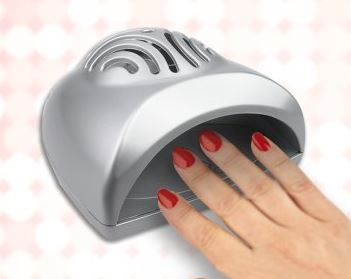 nail polish dryer