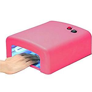 fingernail dryer