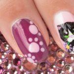 Cute Kitty Nail Art