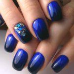 Birthstone-inspired Nail Art