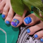 Trendy Ideas For Your Next Summer Pedicure