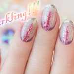 Glitzy Manicures that are Instagram-worthy