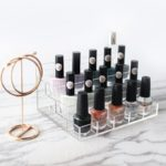 Best Price for Nail Polish Acrylic Drawer Tower Organizer