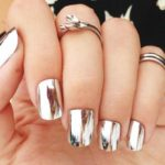 Metal Nail Designs To Love