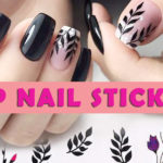 Top 10 Nail Stickers