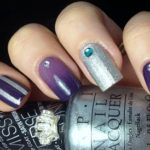 Review OPI Miss Universe + Swatch