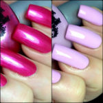 Review for Adore Nail Polish + Swatch