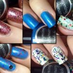 Review for A Rhyming Dictionary Polish + Swatch