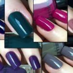 Review for Barielle – Me Couture Collection + Swatch
