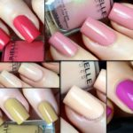 Review for Barielle Velvets Collection + Swatch