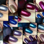 Review for China Glaze Autumn Nights Collection + Swatch