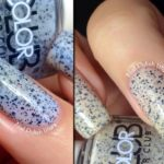 Review for Color Club Cookies & Cream Collection + Swatch