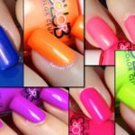 Review for Color Club Poptastic Collection + Swatch