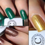 Review for Colores de Carol Holiday Collection Swatch