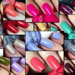 Mainstream Nail Polish Faves